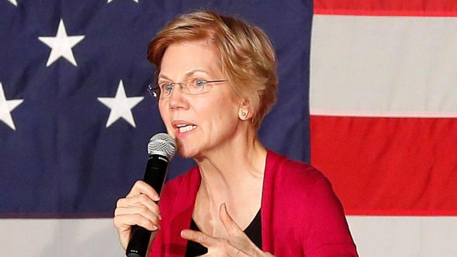 الديمقراطية إليزابيث وارن تطلق حملتها لانتخابات الرئاسة الأمريكية