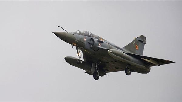مصرع طيارين في تحطم طائرة تدريب بمدينة بنغالور جنوبي الهند
