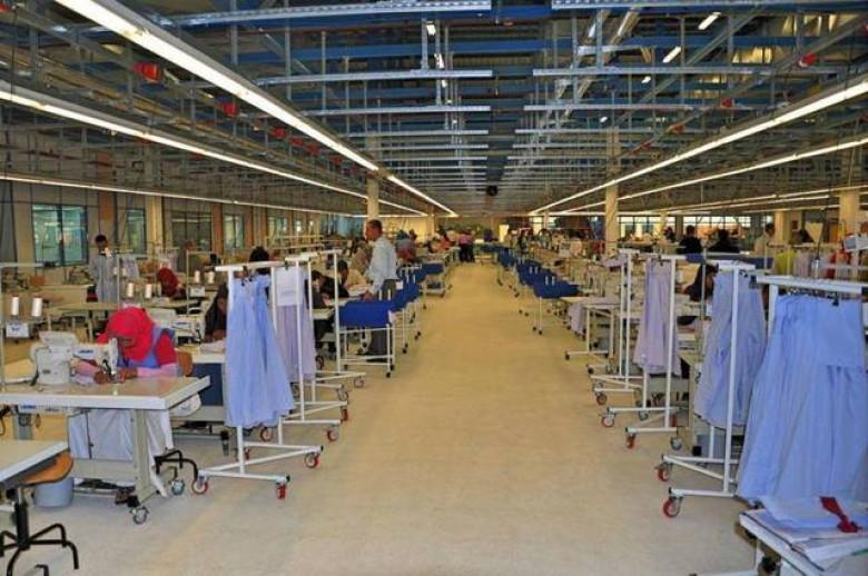 غرفة الملابس الجاهزة تخطط لفتح أسواق جديدة في كينيا وتنزانيا