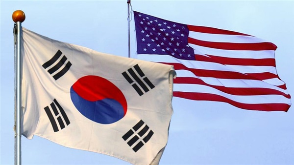 مصدر دبلوماسي: أمريكا وكوريا الجنوبية يوقعان اتفاقية بشأن تقاسم تكلفة الدفاع