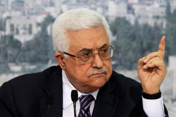 الرئاسة الفلسطينية: قرار إسرائيل اقتطاع رواتب الشهداء والأسرى مرفوض