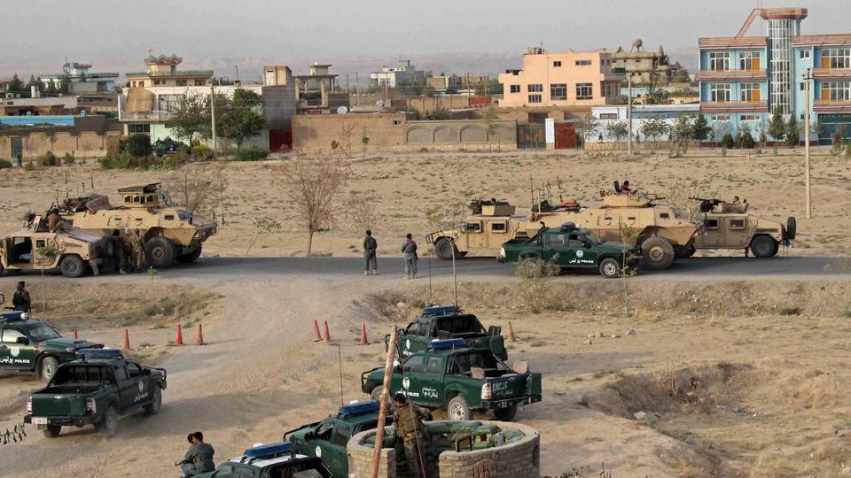 مقتل 38 من عناصر طالبان فى عملية أمنية بإقليم قندهار جنوب أفغانستان