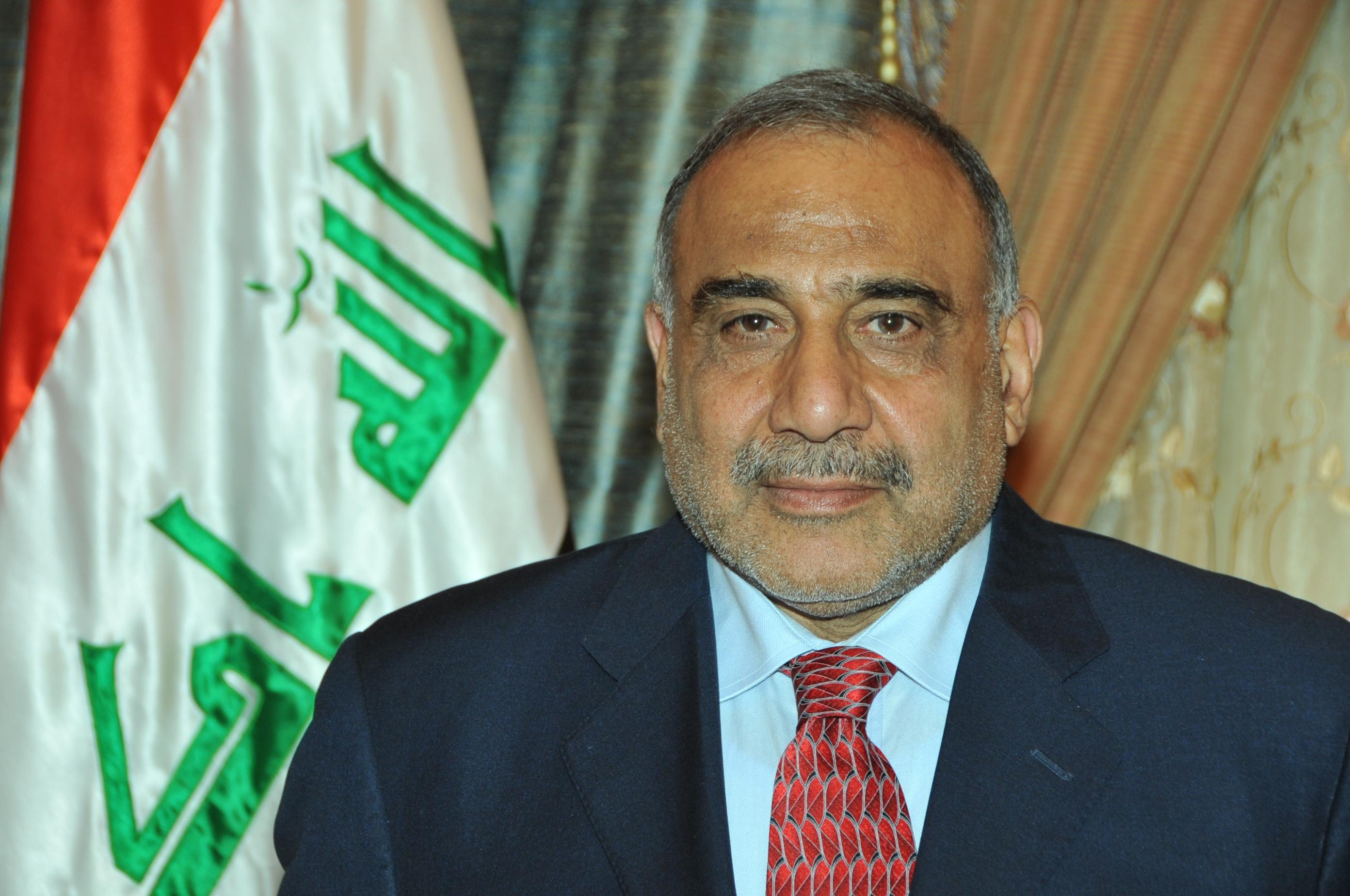 رئيس الوزراء العراقي يبحث مع وزيرة الدفاع الألمانية العديد من القضايا