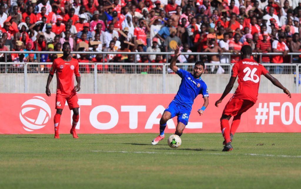 الأهلي يخسر أمام سيمبا التنزاني بهدف نظيف في دوري أبطال إفريقيا