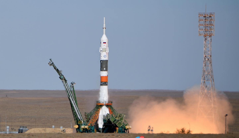 وكالة الفضاء الروسية تعلن عن بناء محطة على سطح القمر في 2034