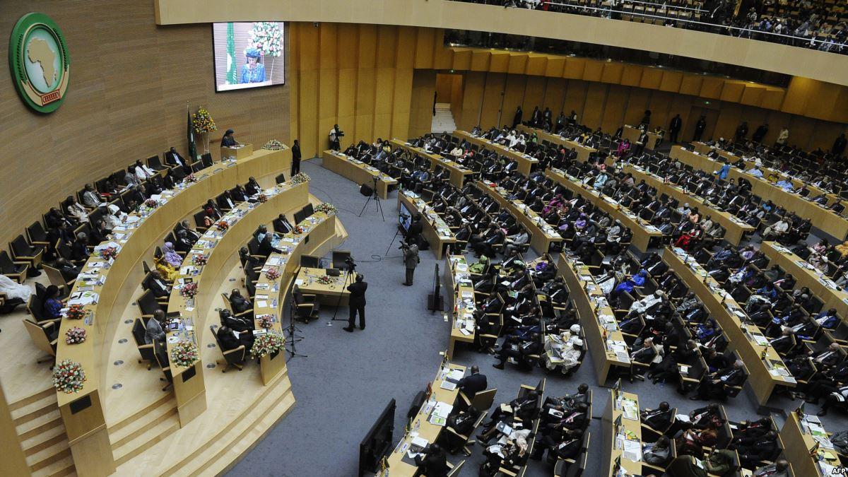 بدء الجلسة المغلقة لاجتماعات قمة الاتحاد الأفريقي بمشاركة الرئيس السيسي