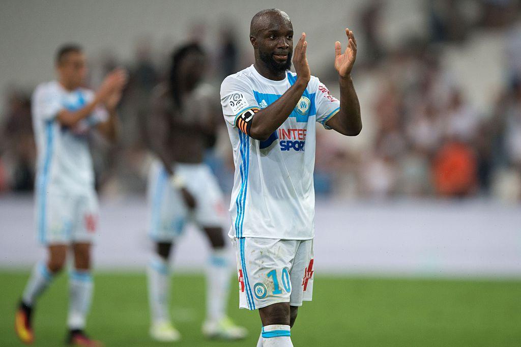 الفرنسي لاسانا ديارا يعلن اعتزاله كرة القدم