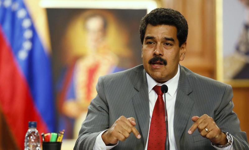 فنزويلا تعلن خطة لمواجهة نقص المحروقات بسبب فيروس كورونا المستجد