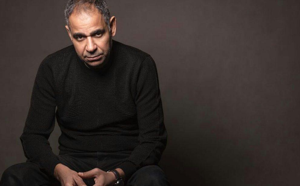 محمود البزاوي : مسلسل «علامة استفهام» يناقش قضايا اجتماعية مهمة