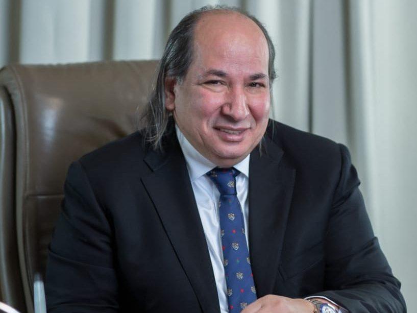 رئيس اقتصادية الوفد : اقبال المصريين على اللجان الانتخابية رسالة للعالم