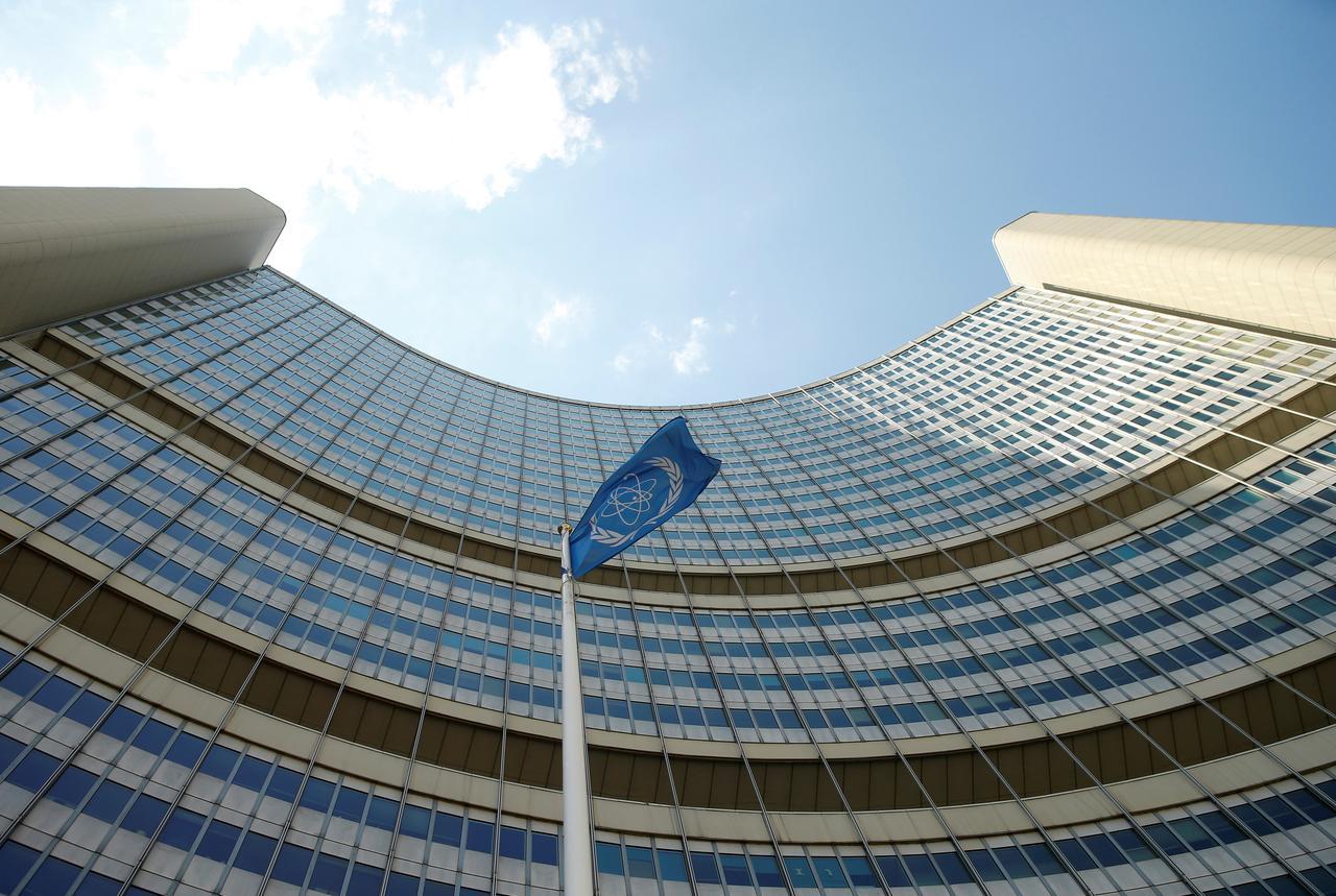 وكالة الطاقة الذرية تنتهى من تعديل معايير السلامة وتعزيز الأمن النووى