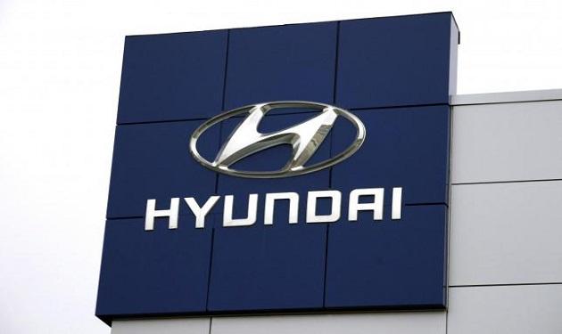 """الصين : استدعاء نحو 6600 سيارة """"هيونداي"""" لعيوب في برامج المحرك"""