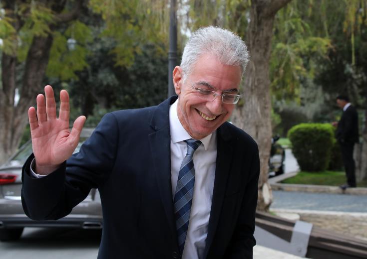 الحكومة القبرصية : اجتماعنا مع الأمم المتحدة كان مثمرا وبناء