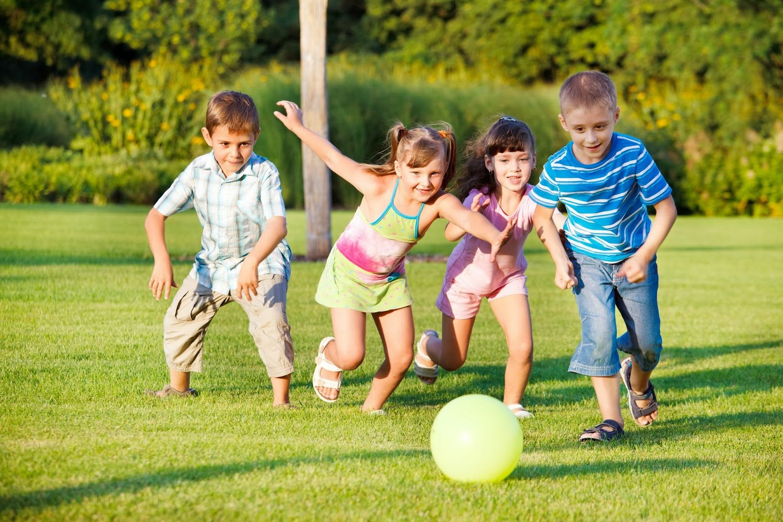 دراسة: المساحات الخضراء تزيد من الرفاهية والروابط الاجتماعية