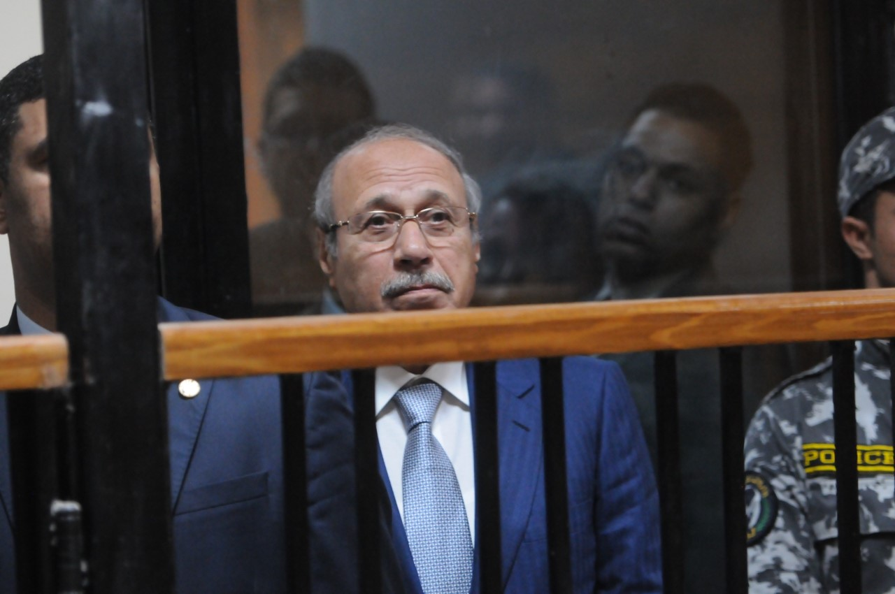 تأجيل إعادة محاكمة العادلي في الاستيلاء على أموال الداخلية لجلسة 5 مارس