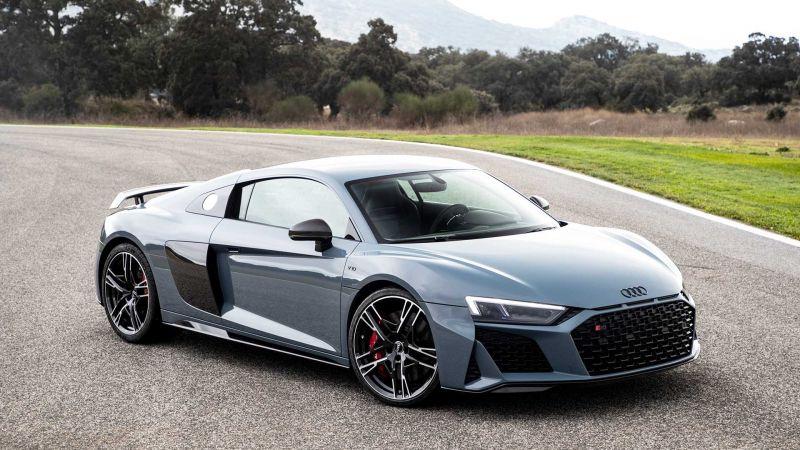 أكثر السيارات الرياضية شعبية في العالم حسب قائمة جوجل