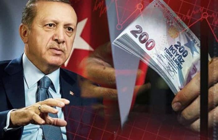 أردوغان يهدد الاتراك: من يشترون العملات الأجنبية سيدفعون « ثمنا باهظا»