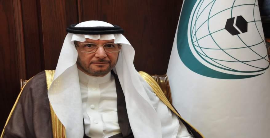 أمين التعاون الإسلامي يرحب بإعلان وقف إطلاق النار الشامل في اليمن