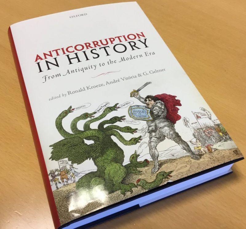 قصة محاربة الفساد عبر التاريخ .. من العصور القديمة إلى العصر الحديث