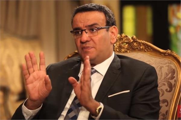 صلاح حسب الله: ثورة 30 يونيو أنقذت مصر ومنطقة الشرق الأوسط بأسرها