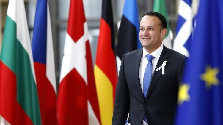 أيرلندا: لا أعتقد أن المملكة المتحدة ستغادر الاتحاد الأوروبي دون اتفاق