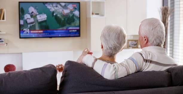 الافراط في مشاهدة التلفزيون يستنزف ذاكرتك بعد الـ 50