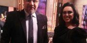 الليلة | مي فاروق تشدو بباقة من أجمل أغانيها مع عمرو الليثي في «عيد الأم»