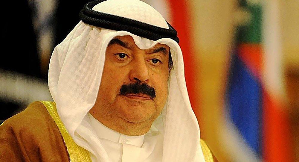 الكويت تتبرع بـ40 مليون دولار لمنظمة الصحة العالمية لمكافحة كورونا