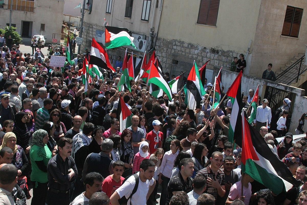 الحكومة الفلسطينية: قضيتنا أمام تحد هو الأخطر على مر تاريخها