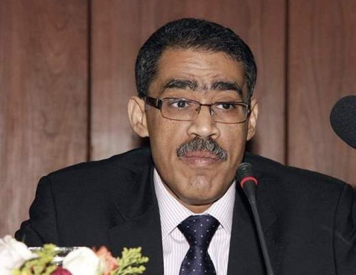 «رشوان» عقب إنتخابه نقيبًا للصحفيين : هذه المرحلة خطيرة على المهنة