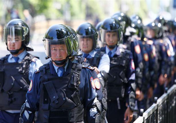 كازاخستان: اعتقالات لمعارضين يحتجون على تغيير اسم العاصمة
