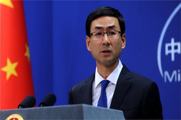 الصين ترحب بالأنباء المتعلقة بتوصل أمريكا وطالبان لاتفاق