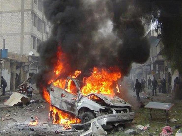 انفجار سيارة مفخخة في العاصمة الصومالية وإصابة ضابط بارز