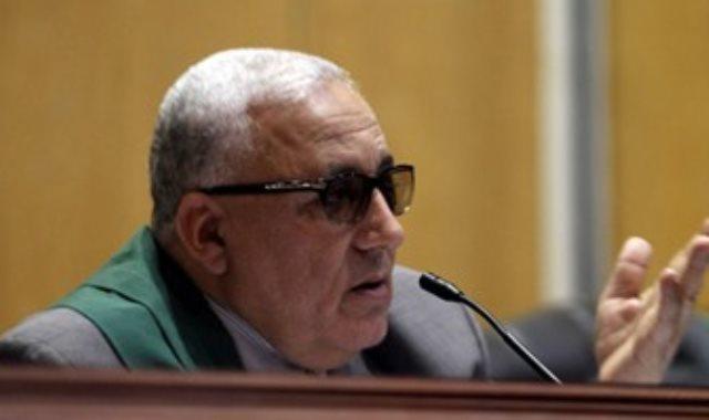 تأجيل إعادة محاكمة  3 متهمين بخلية دمياط الإرهابية لجلسة 8 يونيو