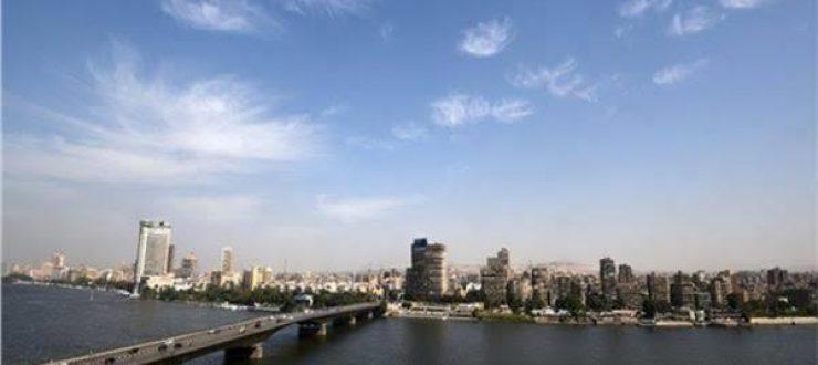 الأرصاد : سقوط أمطار على معظم الأنحاء اليوم والعظمى بالقاهرة 21 درجة