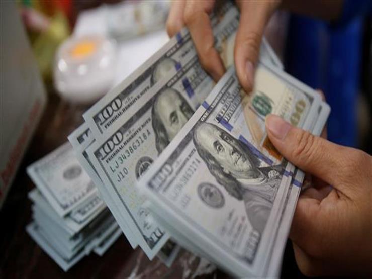 استقرار سعر صرف الدولار أمام الجنيه المصري خلال تعاملات اليوم
