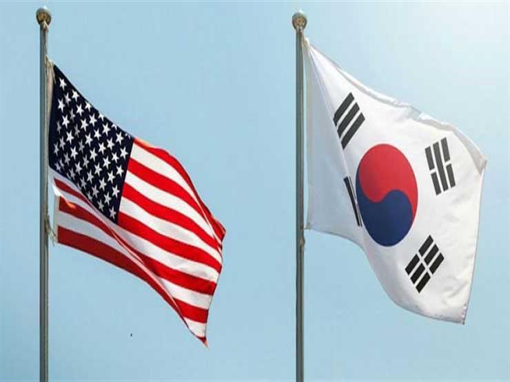 كوريا الجنوبية وأمريكا يجريان محادثات في سول بشأن تقاسم تكاليف الدفاع