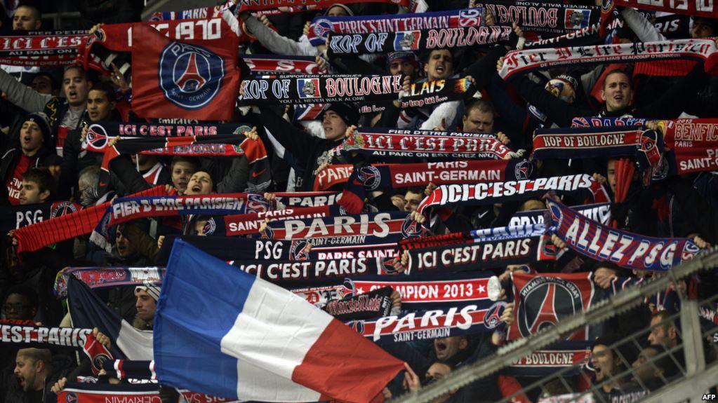 جماهير سان جيرمان تتجه لمقاطعة قمة الدوري الفرنسي