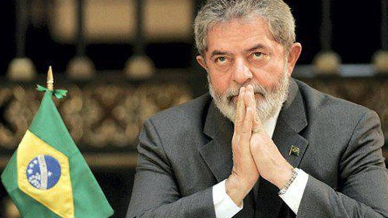 القبض على رئيس البرازيل السابق ضمن تحقيقات مكافحة الفساد