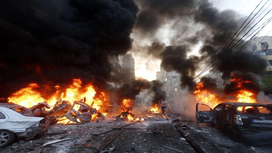 مقتل 3 جنود عراقيين وإصابة 2 اخرين فى انفجار عبوة ناسفة بكركوك