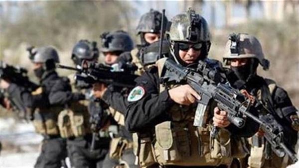 """الاستخبارات العراقية تعتقل مسئول """"التمويل لداعش"""" في الأنبار"""