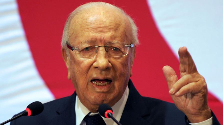تونس وفرنسا تبحثان دعم التعاون الثنائي وآخر مستجدات الأزمة الليبية