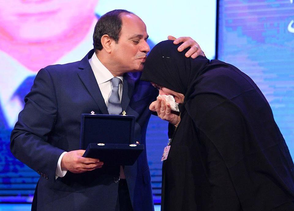 فيديو | المرأة المصرية تحصد العديد من المكاسب في عصر الرئيس السيسي