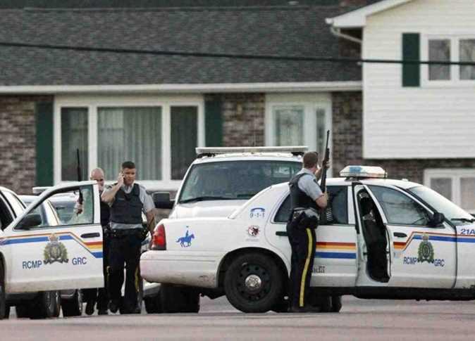 مقتل شخص على الأقل فى إطلاق نار فى تورونتو بكندا