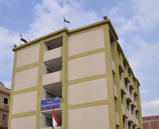 افتتاح مدرسة محمد النجار الإعدادية للبنات بالبدرشين بتكلفة 7 ملايين جنيه
