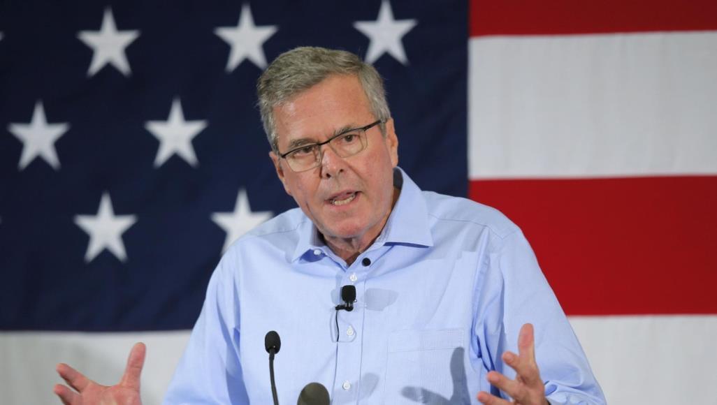 جيب بوش : ينبغي ترشح أحد الجمهوريين في مواجهة ترامب بالانتخابات التمهيدية