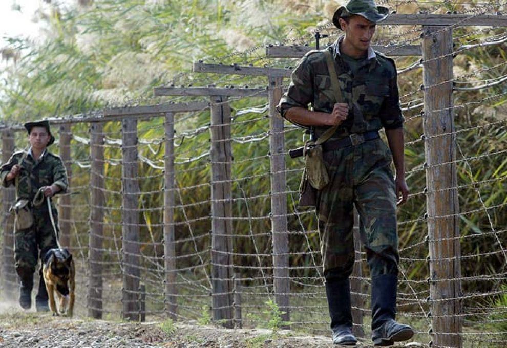 إصابة 3 أشخاص جراء اشتباكات على الحدود بين قرغيزستان وطاجيكستان