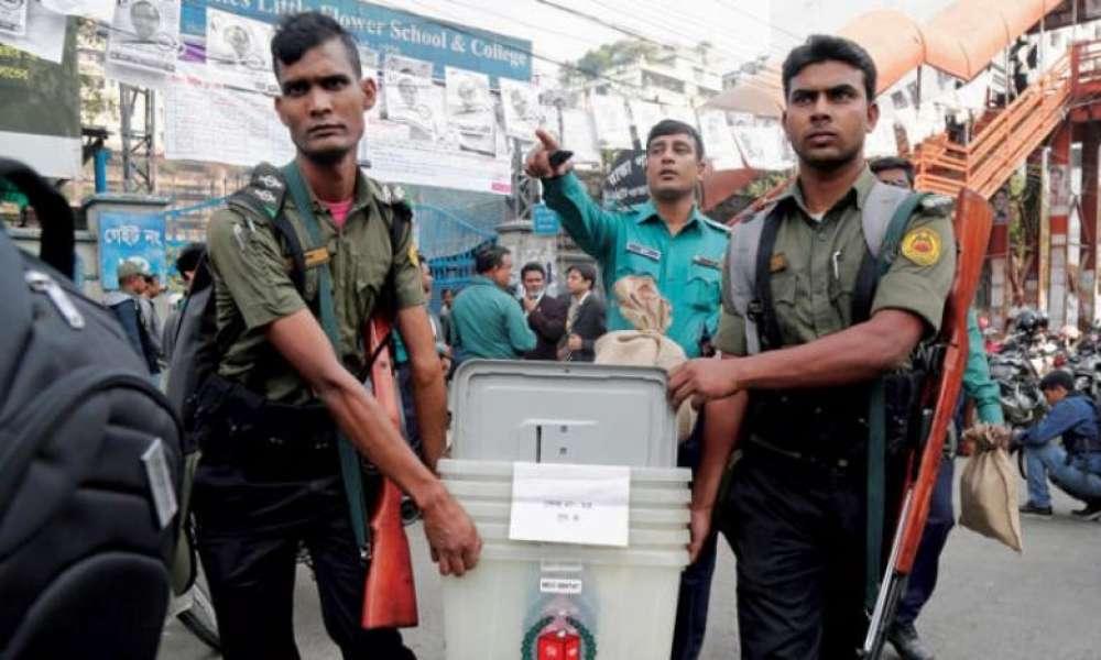 مقتل وإصابة 22 شخصا في أعمال عنف مرتبطة بالانتخابات في بنجلاديش