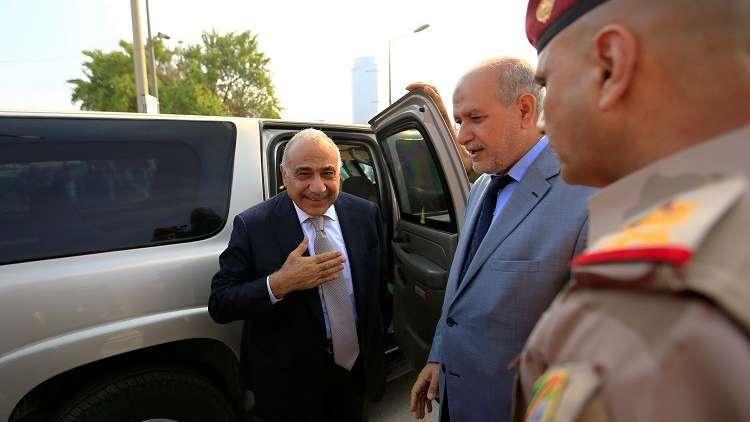 زيارة رئيس وزراء العراق إلى مصر تتصدر اهتمامات صحف اليوم