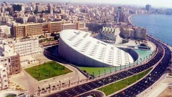 """مكتبة الإسكندرية تفتتح معرض """"أجندة 2021"""" الخميس القادم"""